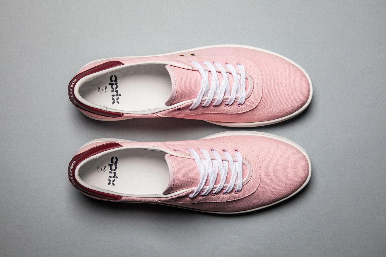 Aprix Pink Pair 182