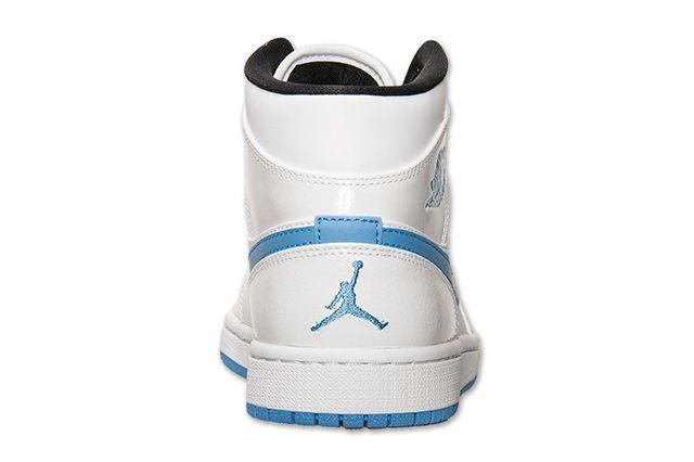 Air Jordan 1 Mid Legend Blue 3