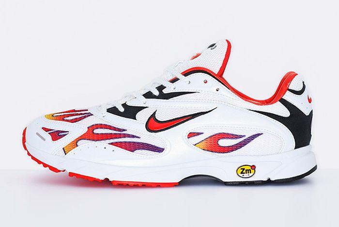 Supreme Nike Zoom Streak Spectrum Plus Release Date 9