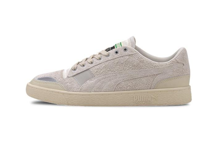 Rhude Puma Ralph Sampson Lo Lateral