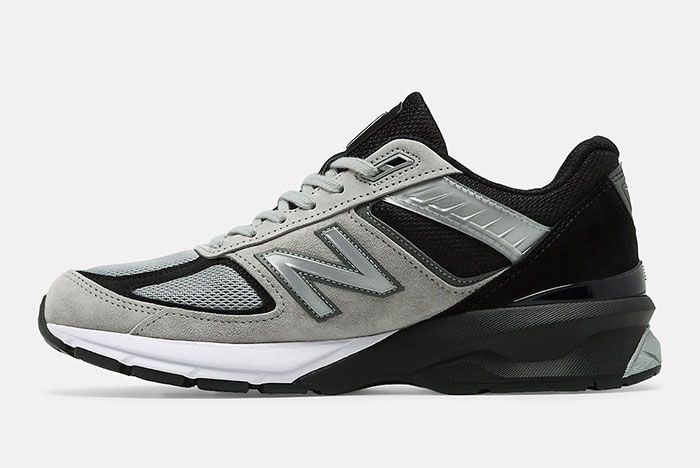 New Balance 990V5 M990Gb5 Medial