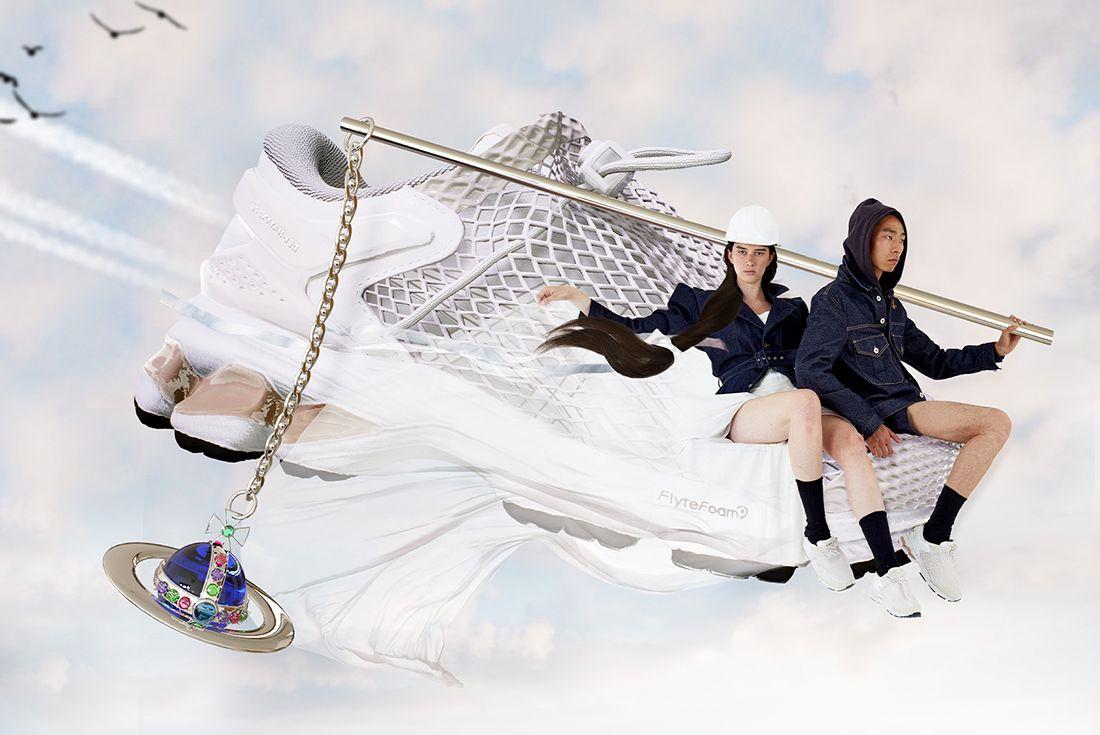 Vivienne Westwood x ASICS GEL-Kayano 26 Pack