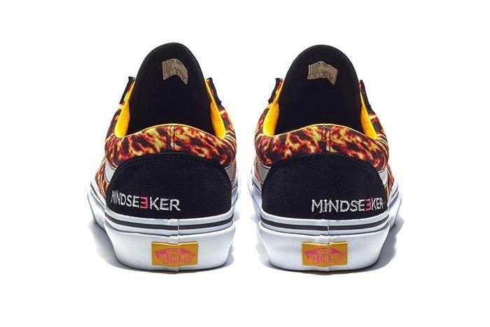 Vans Mindseeker Fire 5