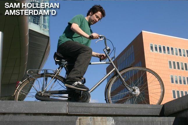 Sam Holleran 2