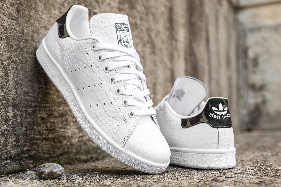 Adidas Stan Smith Camo 9