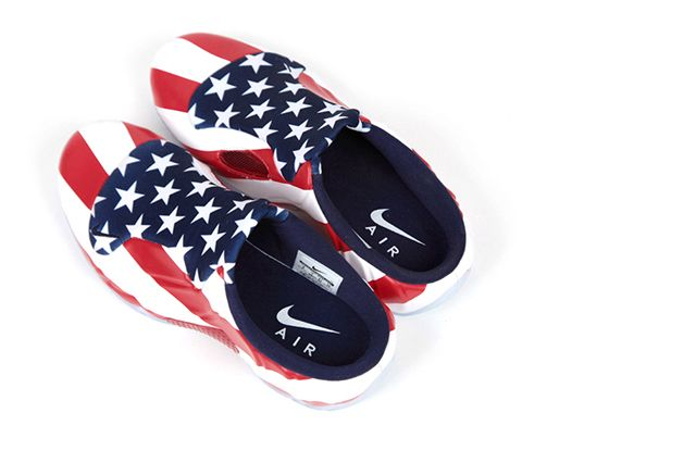 Nike Solo Slide Qs Usa 1