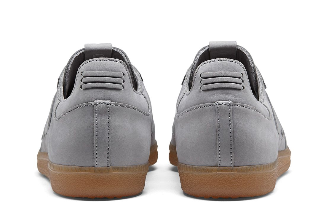 Adidas Consortium Womens Samba Deep Hue Pack Grey 6