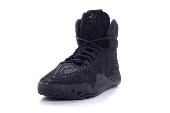 Adidas Tubular Invader Triple Black2