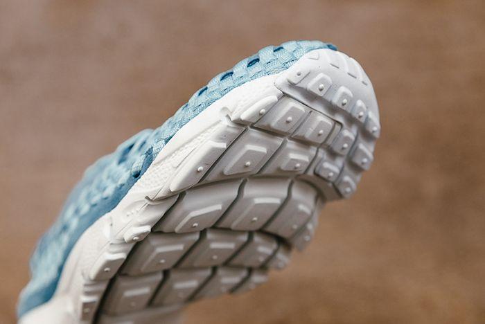 Nike Air Footscape Woven Nm Smokey Blue4