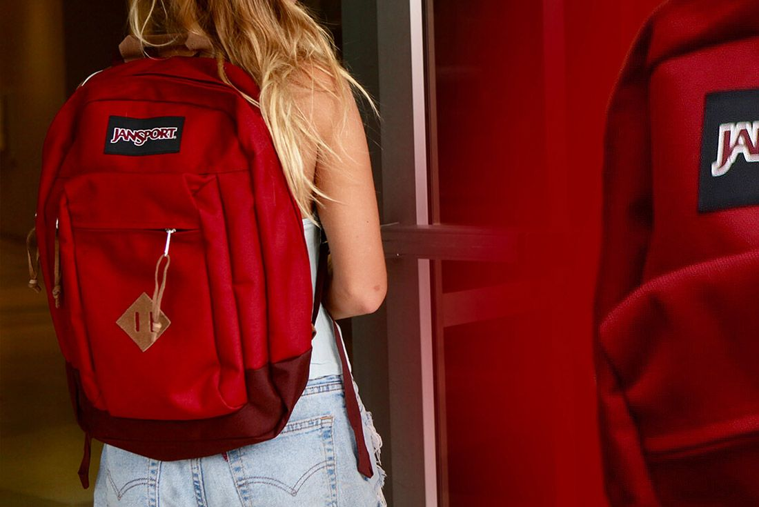 Jansport Cordura Backpack