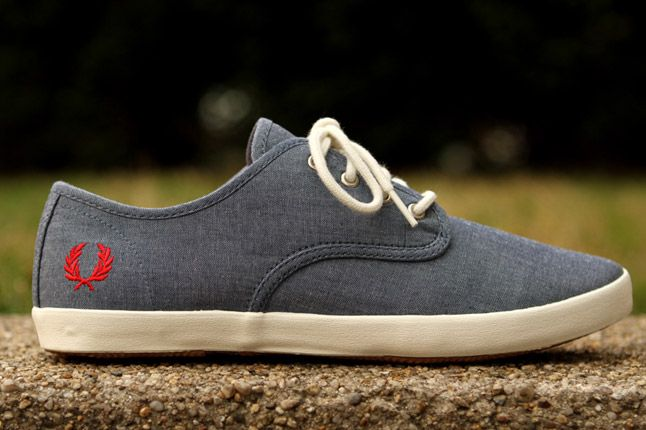 Fred Perry Foxx 04 1