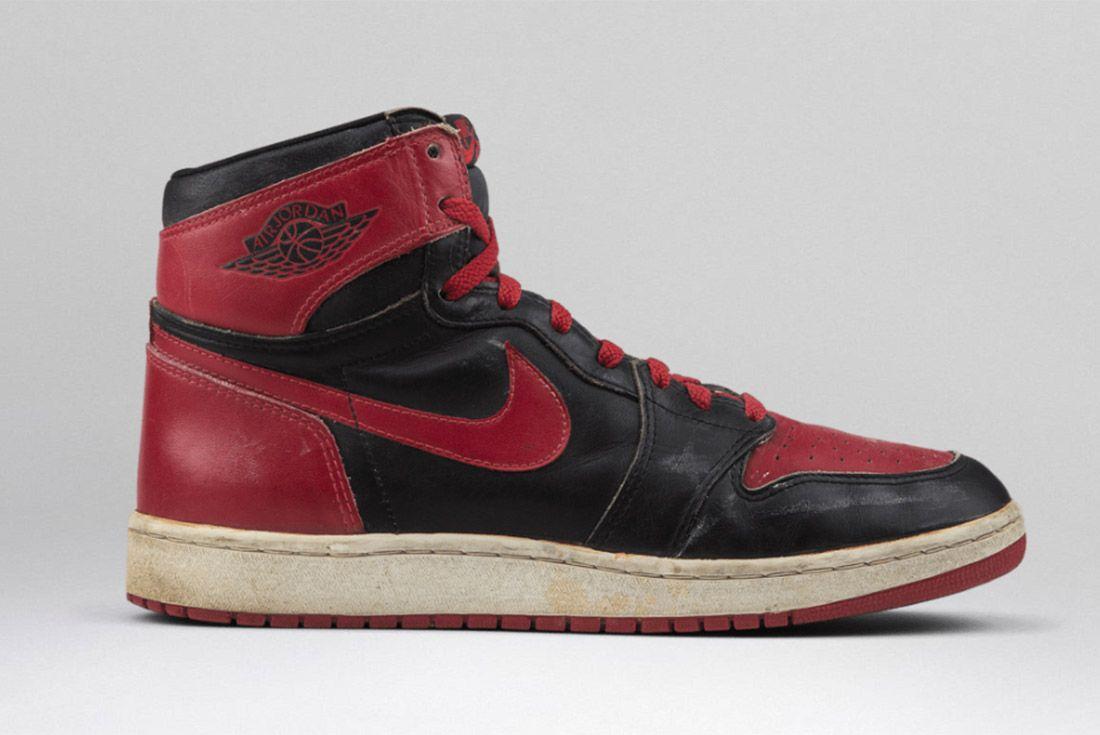 Material Matters Jordan Brand Air Jordan 1