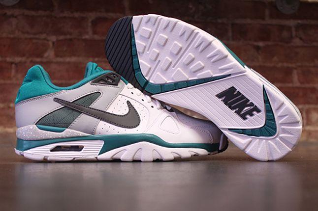 Nike Air Trainer Low - Sneaker Freaker