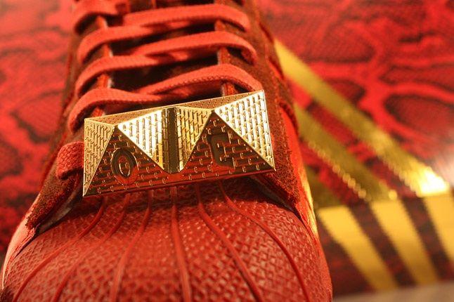 Adidas X Big Sean Detroit Players Pyramids 1
