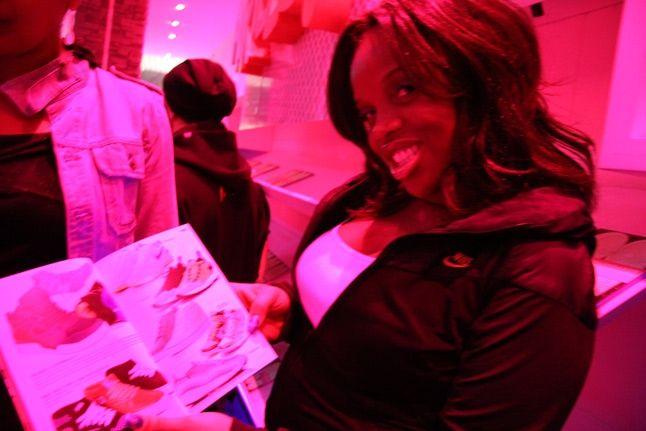 Sydney Yeezy Launch 24