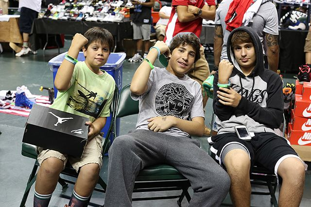 Sneaker Con Miami Event Recap 7