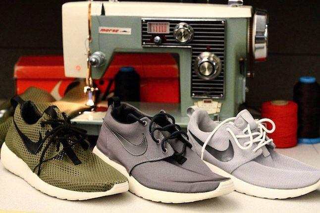 Nike Roshe Run 52 1