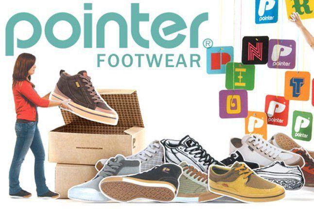 Pointer Footwear 2 1