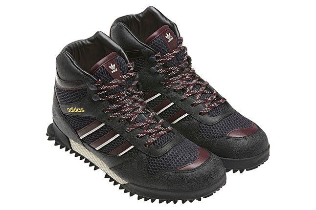 Adidas Originals David Beckham Marathon Tr Mid 05 1