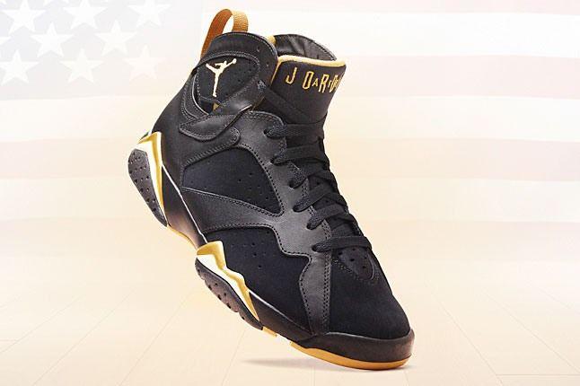 Air Jordan Golden Moments Pack 4 1