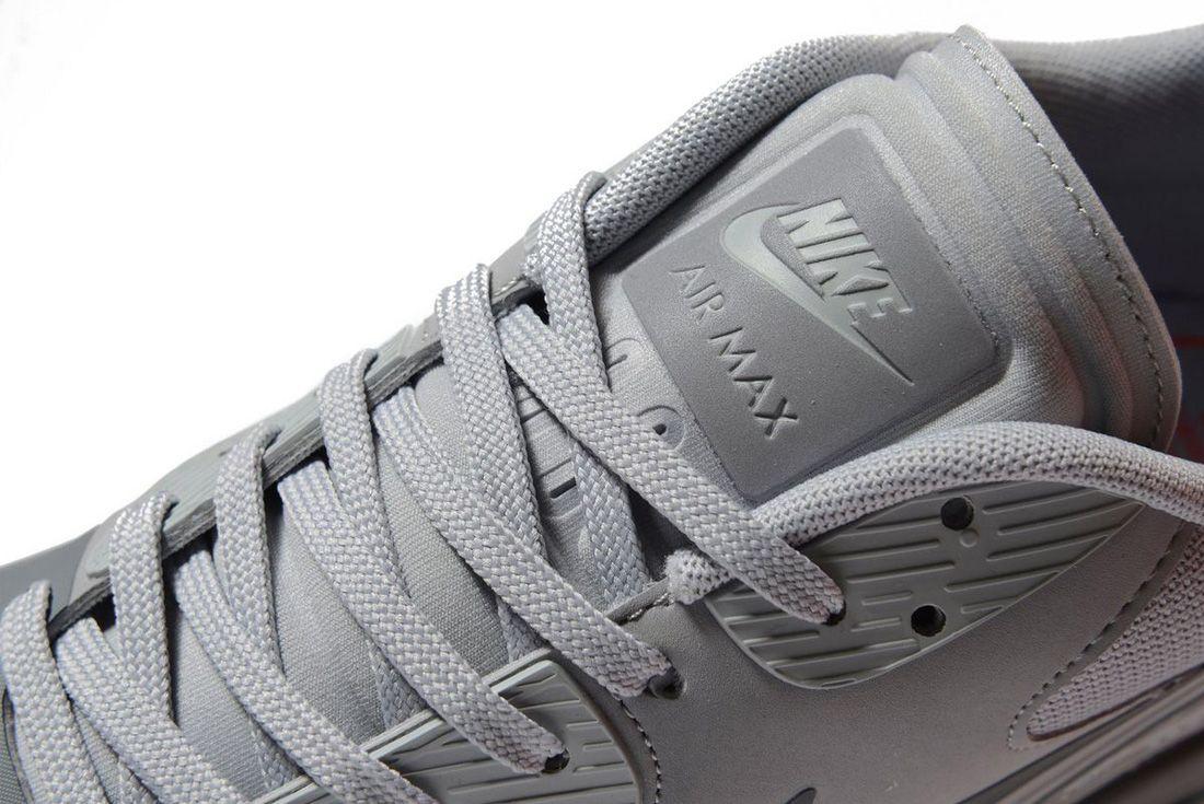 Nike Air Max 90 Ultra 2 0 Wolf Grey 4