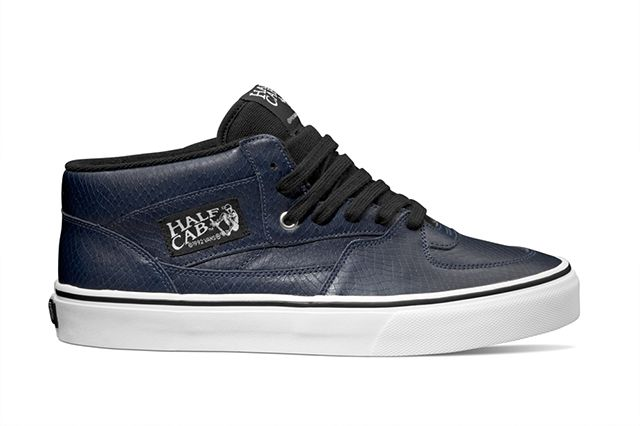 Vans Classics 2014 Snake Collection 3