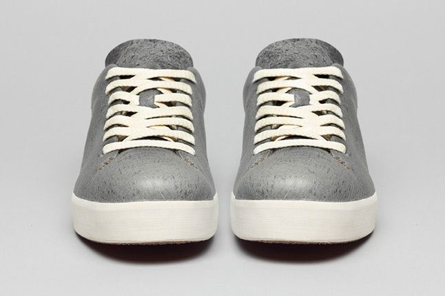 Superclean Kudu Classic Grey Front 11