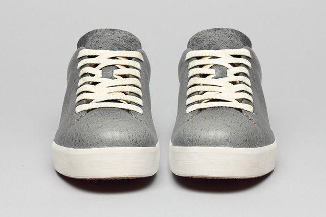 Superclean Kudu Classic Grey Front 11