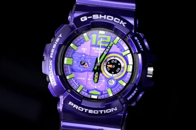 G Street Kicks And Clocks 1
