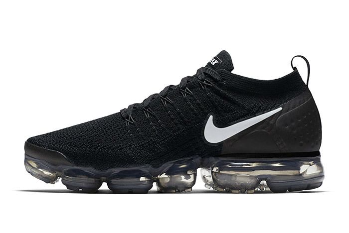 Nike Air Vapormax 2 Black 5