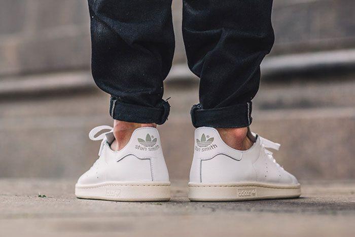 Adidas Stan Smith Leather Sock 1