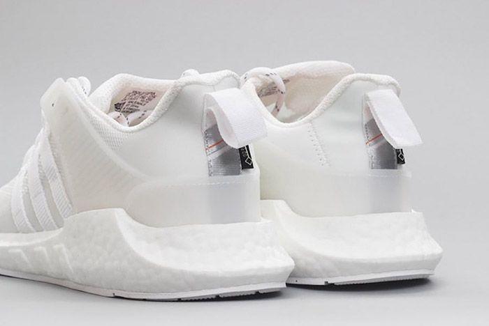 Adidas Eqt 93 17 Gore Tex White 1