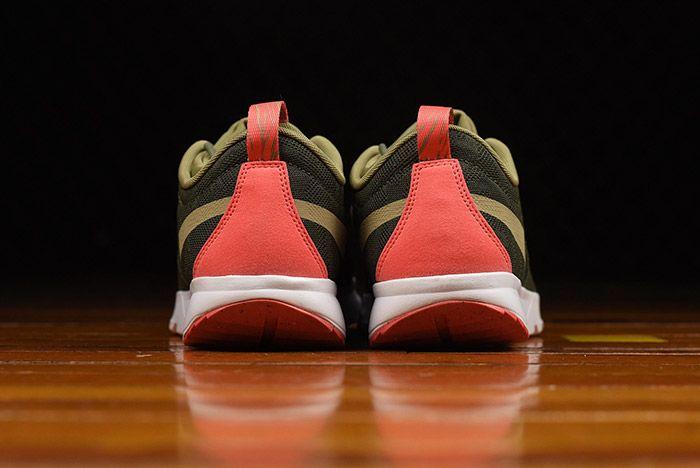 Nike Sb Trainerendor Olive 3
