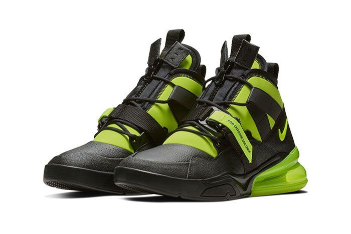 Air Force 270 Volt Sneaker Freaker5