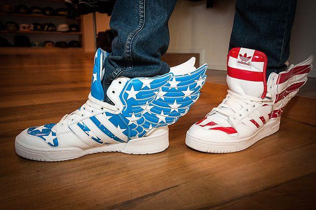 Jeremy Scott Adidas Laced 13 1