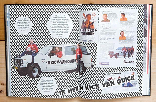 Quick Original Dutch Style 71