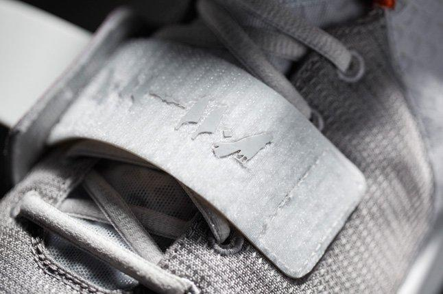 Nike Air Yeezy 2 Official Pics 03 1