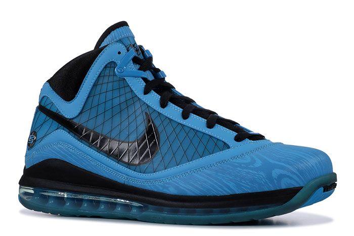 Nike Lebron 7 All Star Toe
