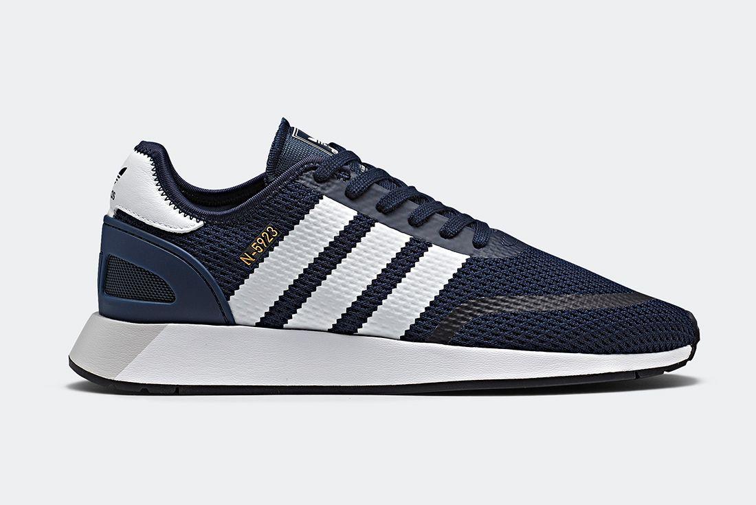 Adidas Iniki Runner Boost Sneaker Freaker 10