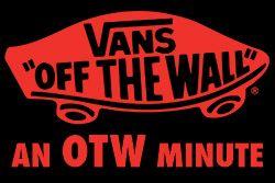 Vans Otw Minute