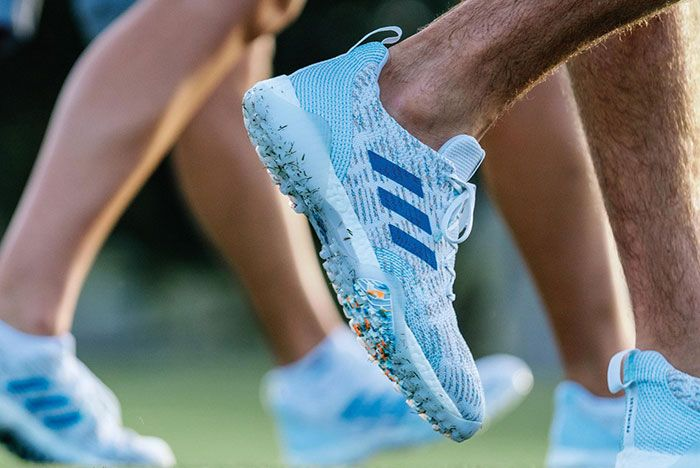 Adidas Golf Parley Primeblue Sustainable Collection Release Date Info1