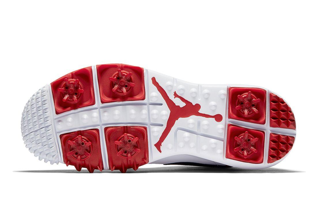 Air Jordan 1 Golf Shoe9