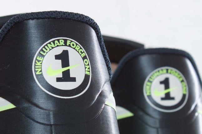 Nike Lunar Force1 Nrg Heel Detail 1