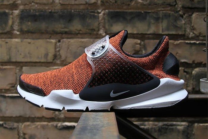 Nike Sock Dart Se Knit 2017
