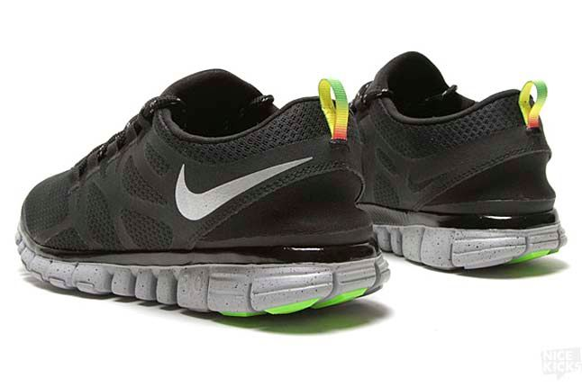 Nike 3 0 Fuel 3 1