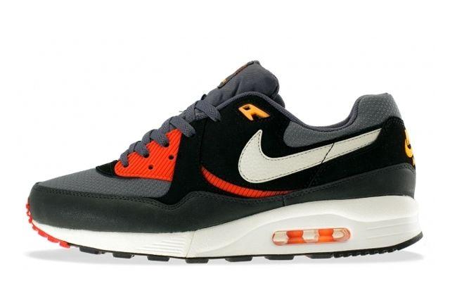 4 Nike Air Max Light Black Pine 4