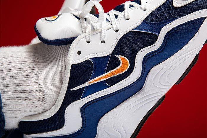 Nike Zoom Alpha Og Close Up Side Shot 2