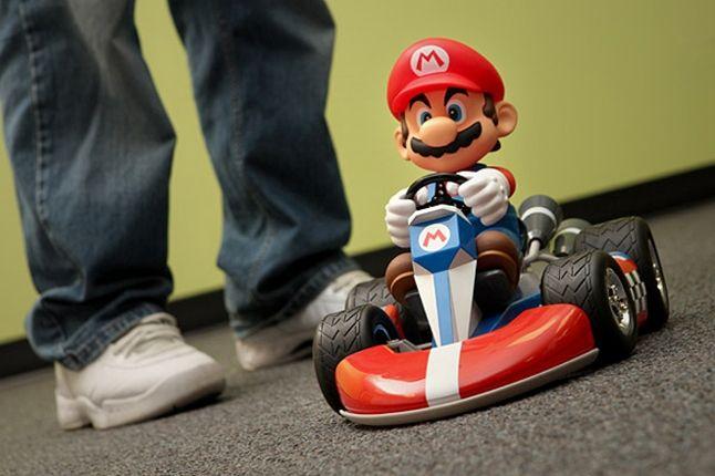Mario Kart Remote Control 3 1