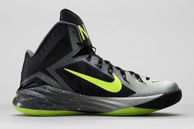 Nike Hyperdunk 2014 City Collection 8