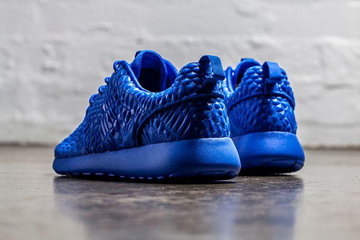Nike Roche One Dmb Blue 3